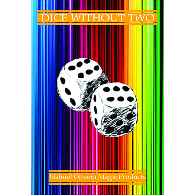 Dice Without Two (2 Dice Set)- Trick