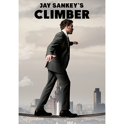 Climber by Jay Sankey - Video DOWNLOAD