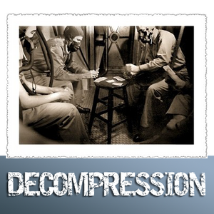 Decompression by Daniel Chard video DOWNLOAD
