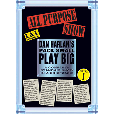 Harlan All Purpose Show video DOWNLOAD