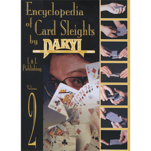 Encyclopedia of Card Volume 2 by Daryl video DOWNLOAD