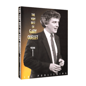 Very Best of Gary Ouellet Volume 1 video DOWNLOAD