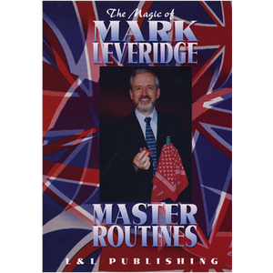 Master Routines by Mark Leveridge video DOWNLOAD