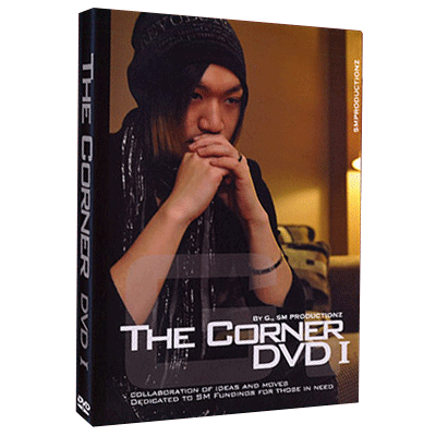 The Corner Vol.1 by G and SM Productionz video DOWNLOAD