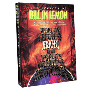 Bill In Lemon (World's Greatest Magic) video DOWNLOAD
