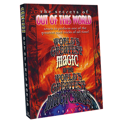 Out of This World (World's Greatest Magic) video DOWNLOAD