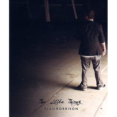 Of the Little Things Vol. 1 by Alan Rorrison video DOWNLOAD