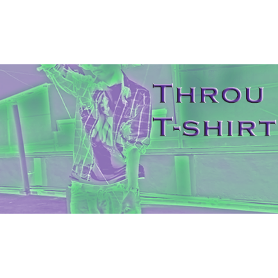 Throu T-shirt by Deepak Mishra - Video DOWNLOAD