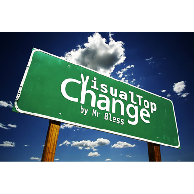 Visual Top Change by Mr. Bless - Video DOWNLOAD