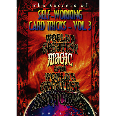 Self-Working Card Tricks (World's Greatest Magic) Vol. 3 video DOWNLOAD