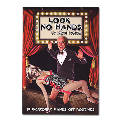 Look No Hands by Wayne Dobson - eBook DOWNLOAD