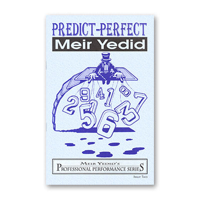 Predict Perfect by Meir Yedid - Trick