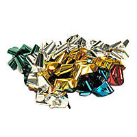 25' Mouth Coil Glitter Uday, set of 10