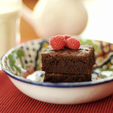 Easy Gluten-Free Brownies