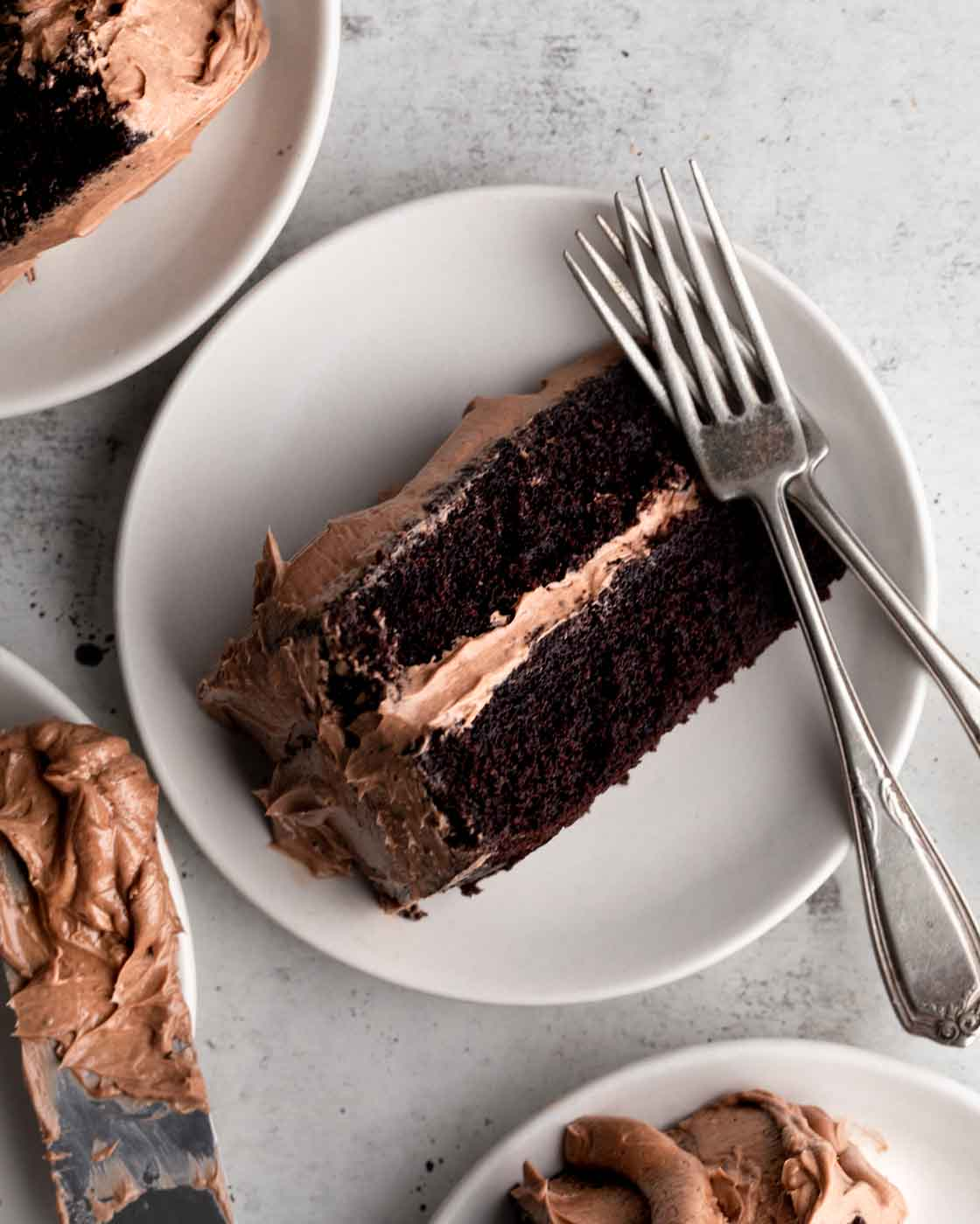 Vegan Gluten-Free Chocolate Cake Recipe