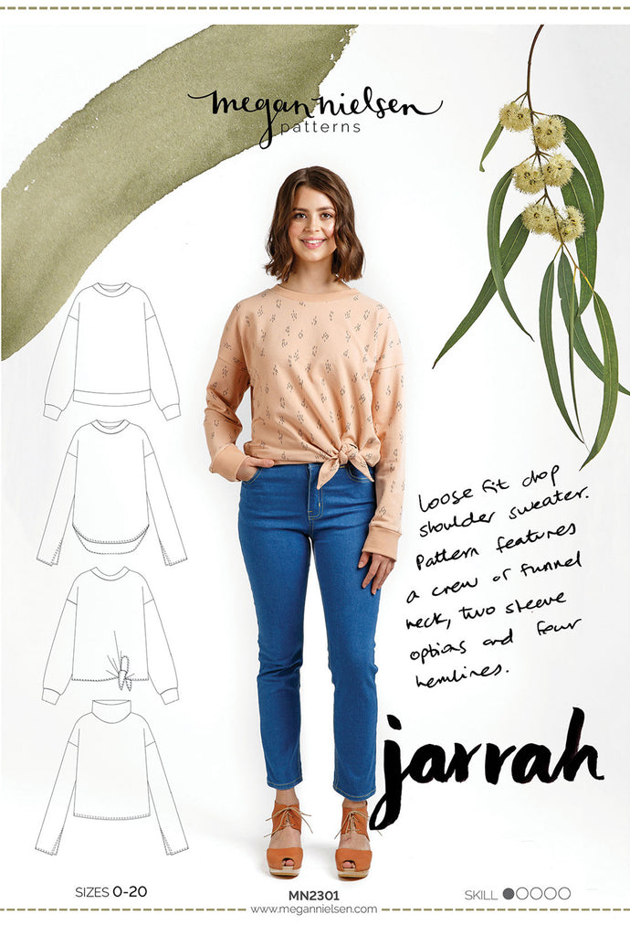 13 Sewing Patterns We are Loving for Fall