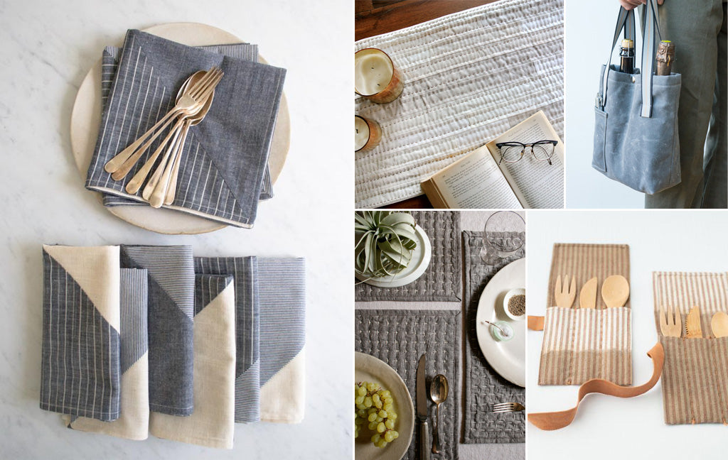 Handmade Gifts for the Hostess