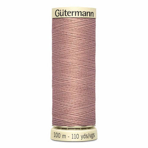 Gutermann Sew-All #357 Shell Tan