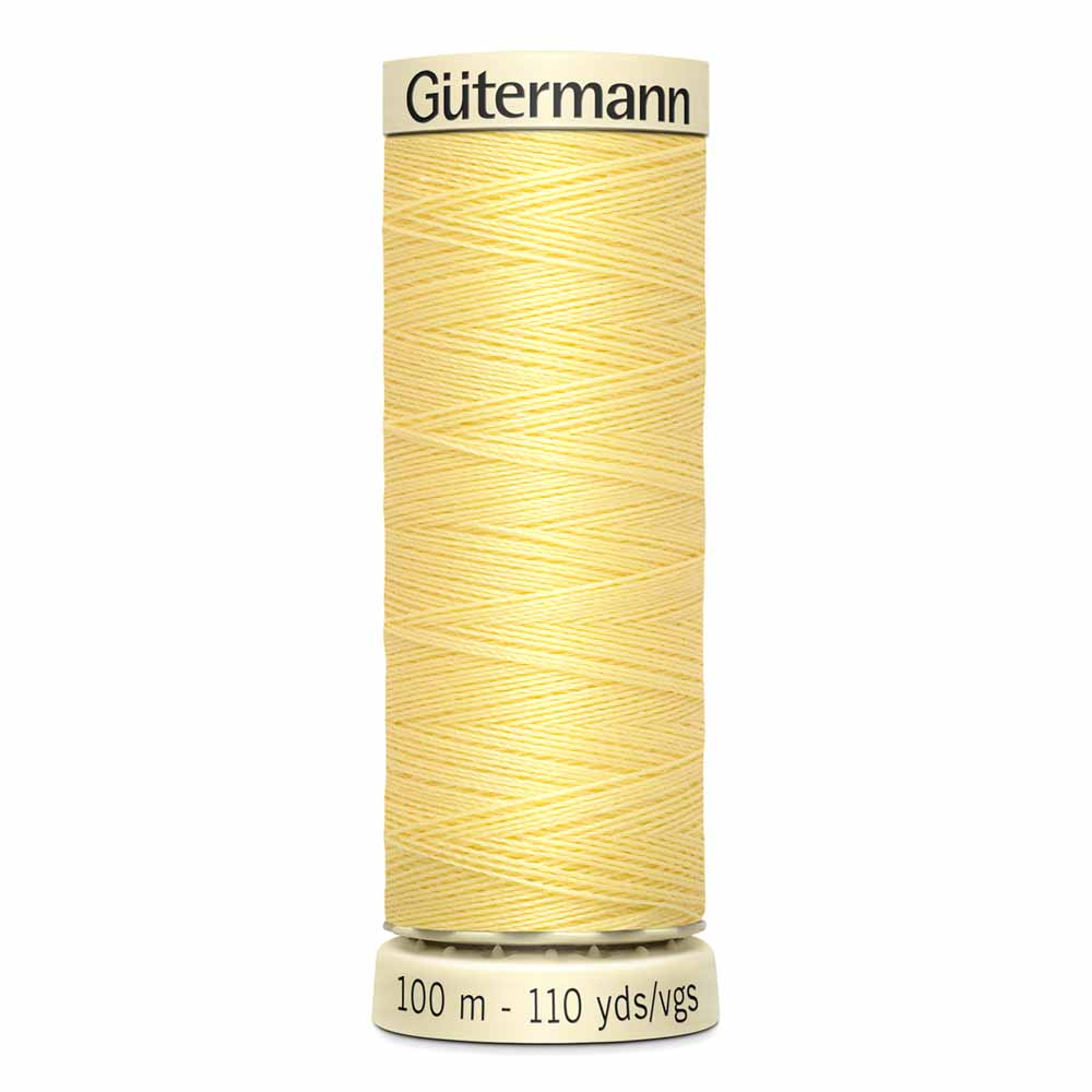 Gutermann Sew-All #805 Cream