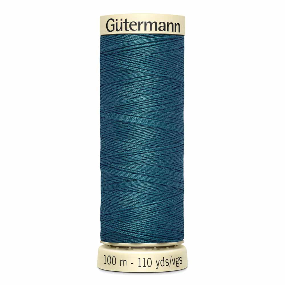 Gutermann Sew-All #690 Deep Lagoon Thread