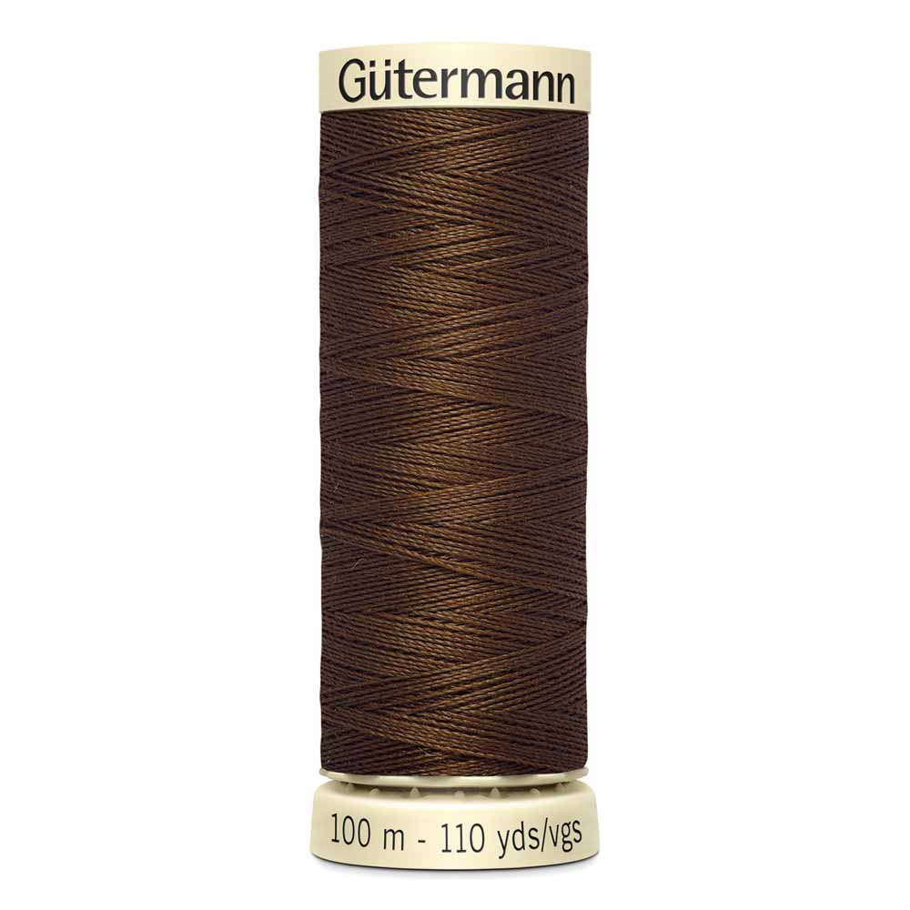 Gutermann Sew-All #574 Boot Brown