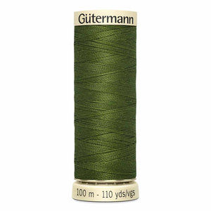 Gutermann Sew-All #780 Bright Olive