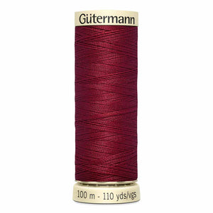 Gutermann Sew-All #440 Claret