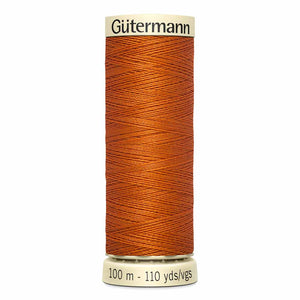 Gutermann Sew-All #474 Curry