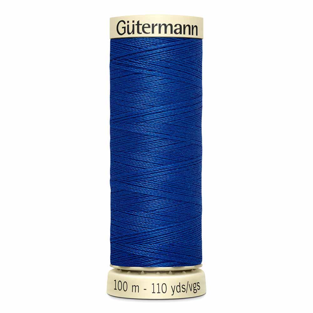 Gutermann Sew-All #252 Dark Blue