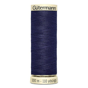 Gutermann Sew-All #279 Dark Midnight Thread