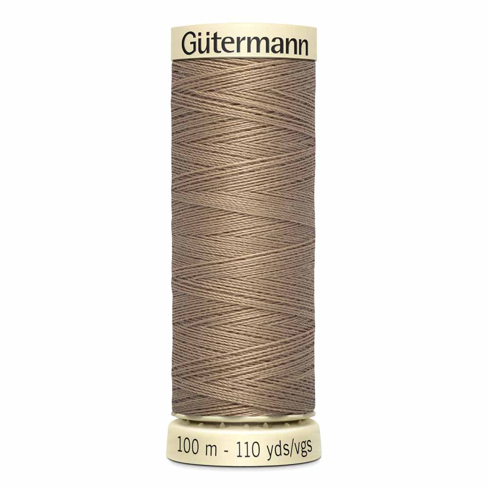 Gutermann Sew-All #511 Dove Beige