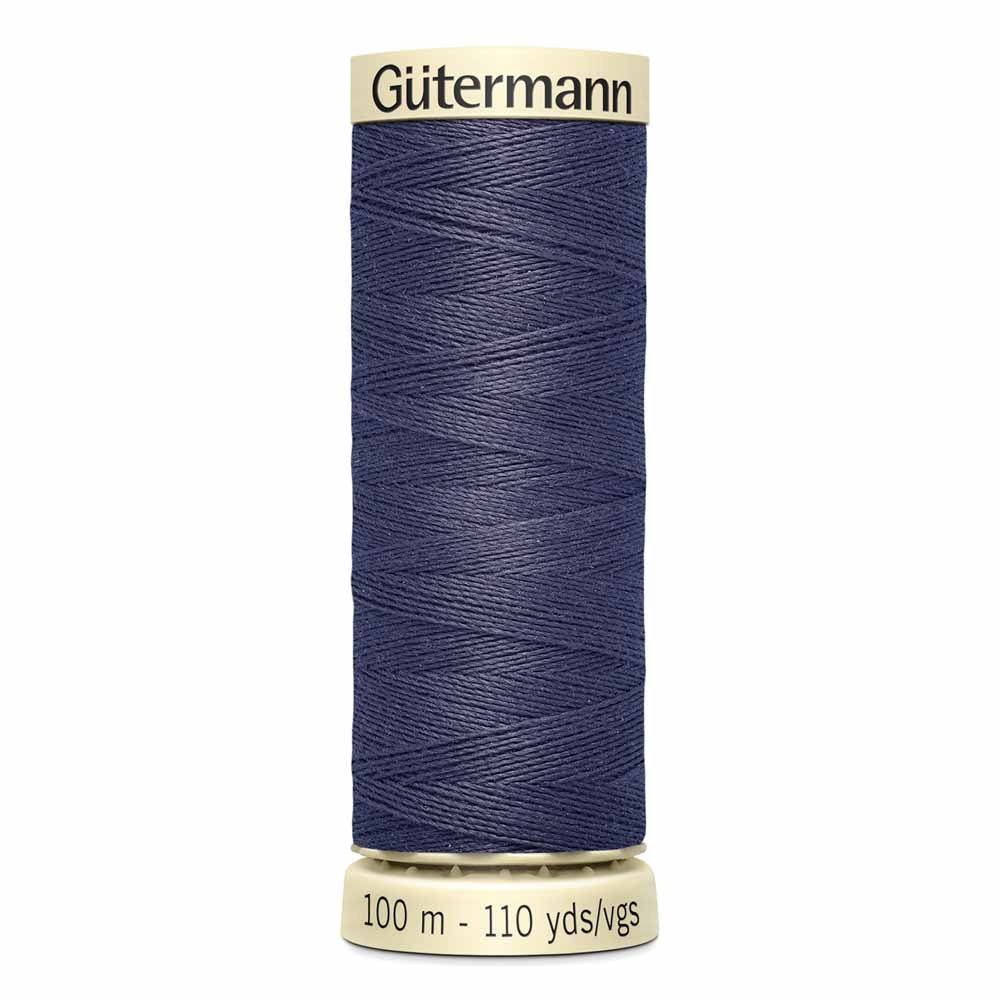 Gutermann Sew-All 942 Dusky Mauve