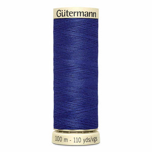 Gutermann Sew-All #263 Geneva Blue
