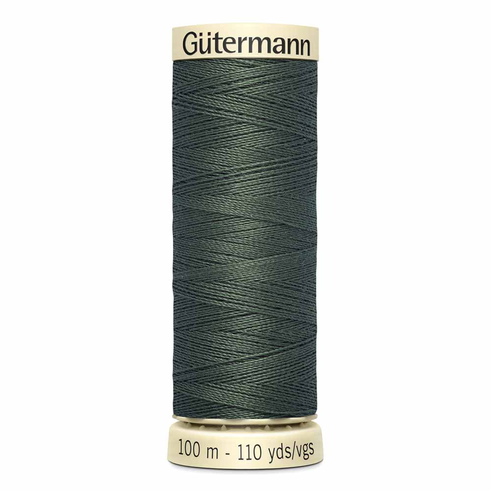 Gutermann Sew-All #766 khaki Thread