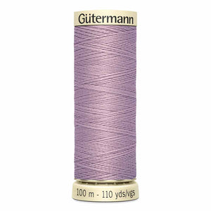 Gutermann Sew-All #910 MauveThread