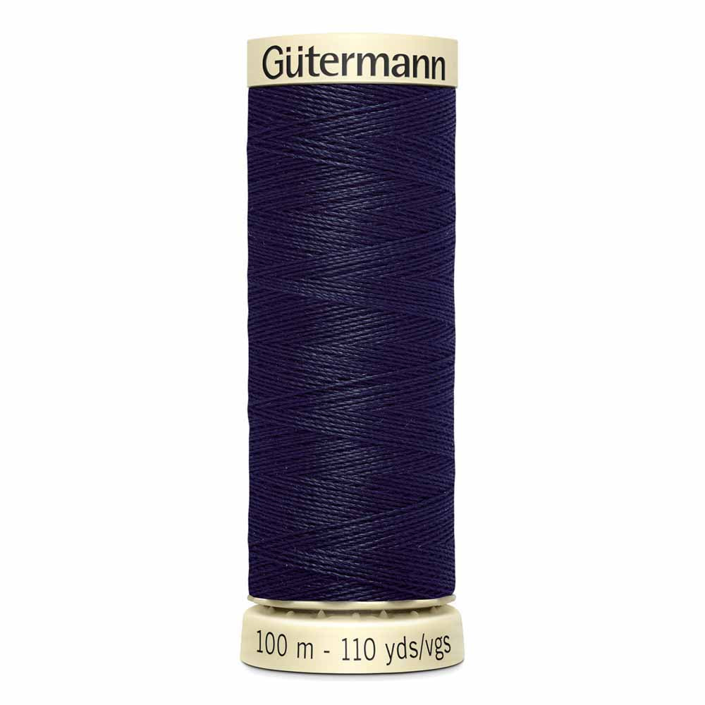 Gutermann Sew-All #278 Midnight