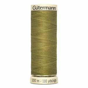 Gutermann Sew-All #714 Olive