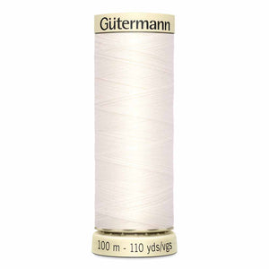 Gutermann Sew-All #21 Oyster Thread