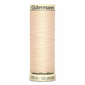 Gutermann Sew-All #501 Pongee