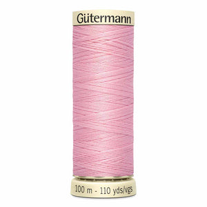 Gutermann Sew-All #307 Rosebud Thread