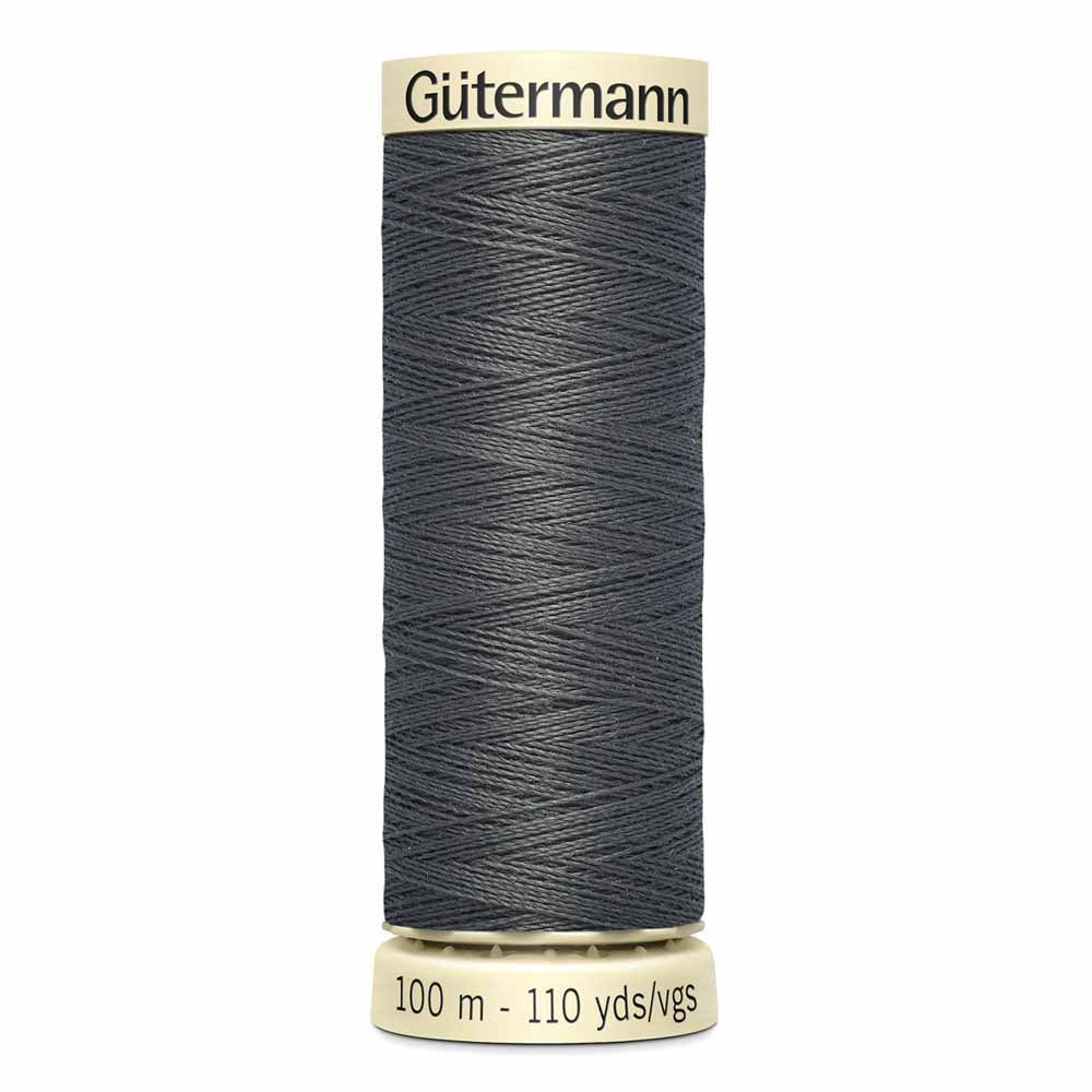 Gutermann Sew-All #116 Smoke