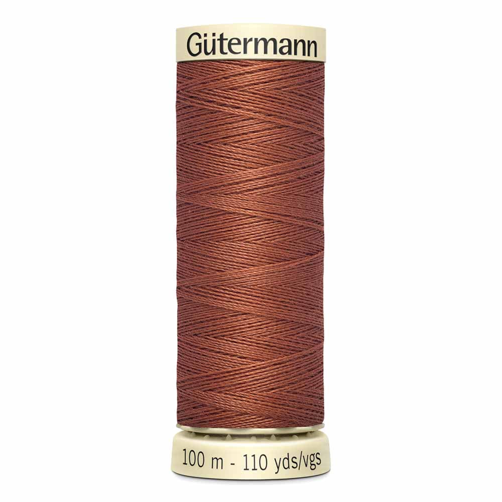 Gutermann Sew-All #560 Spice Thread