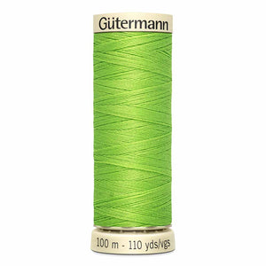 Gutermann Sew-All #716 Spring Green
