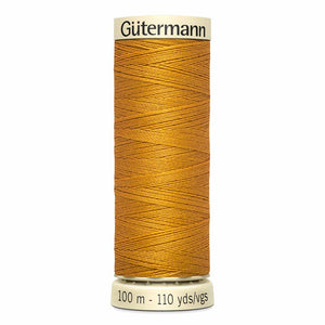 Gutermann Sew-All #870 Topaz Thread