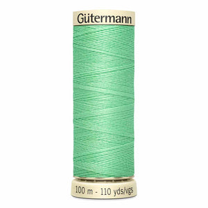 Gutermann Sew-All #740 Vivid Green