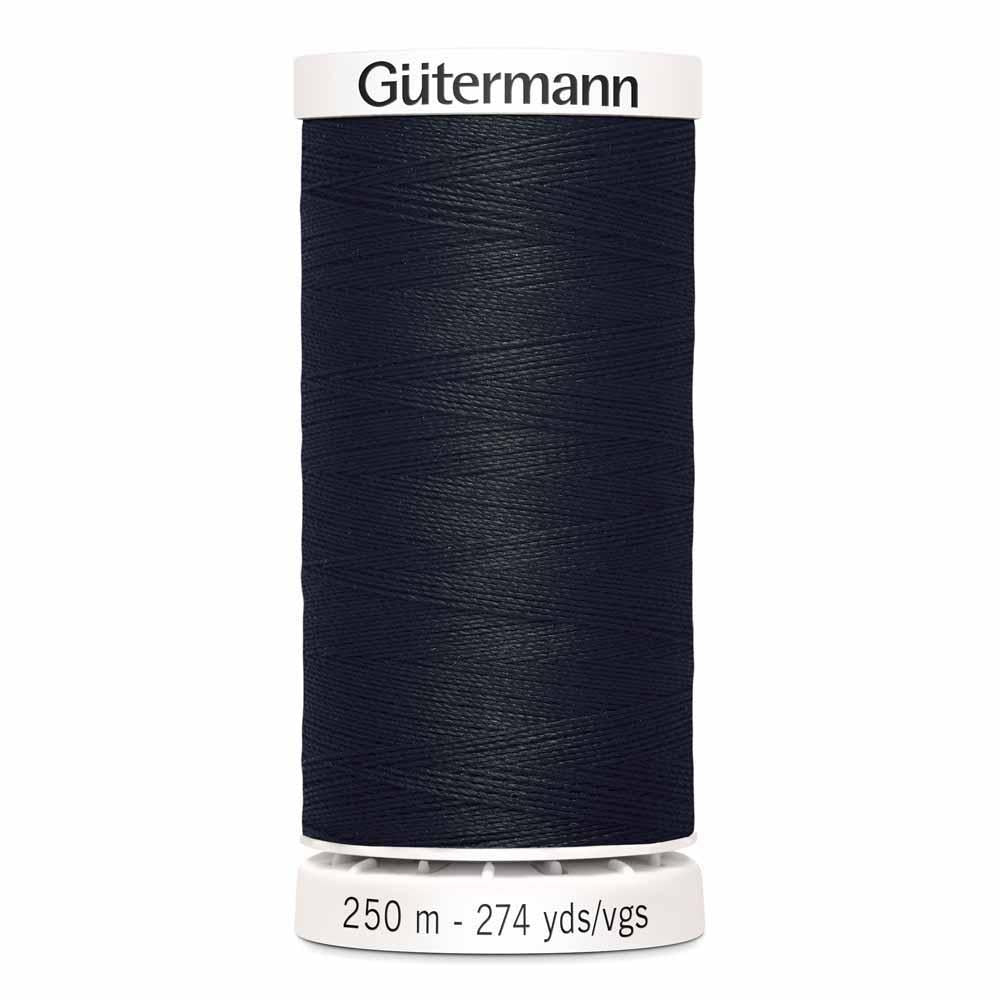 Gutermann Sew-All #10 Black Thread