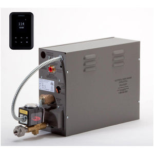 Amerec - At7 Touch Series 7 kw Steam System