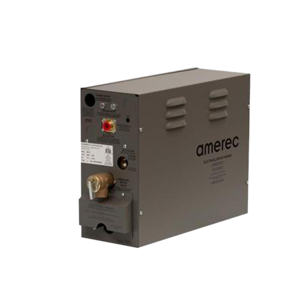 Amerec - Residential Steam Bath Generator