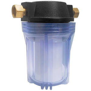 In-Line Water Filter