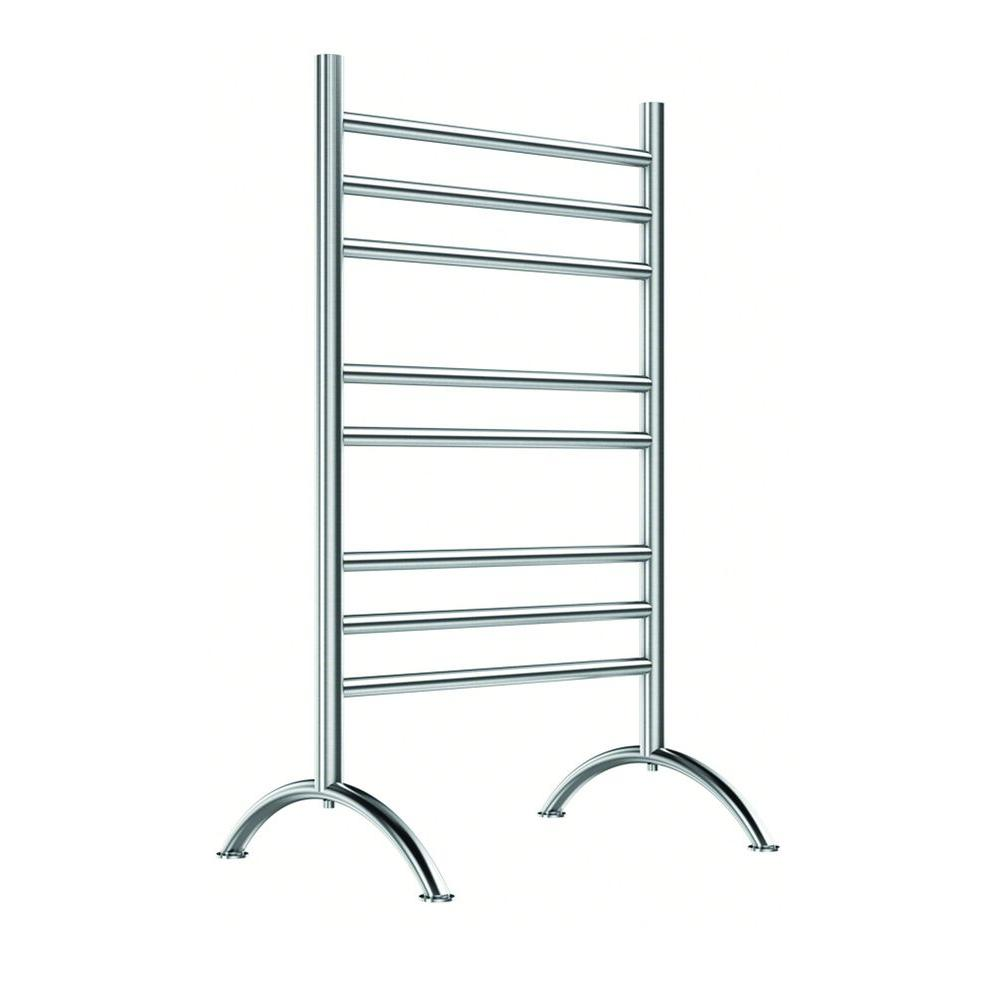 Mr Steam - F328 8-Bar Free Standing Floor Electric Towel Warmer